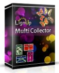 LignUp Multi Collector 5.1.5 Giveaway