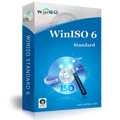 WinISO Standard 6 Giveaway