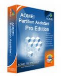 Aomei Partition Assistant Pro 4.0 Giveaway