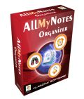 AllMyNotes Organizer Deluxe 2.60 Giveaway
