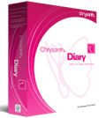 Chrysanth Diary Starter Giveaway