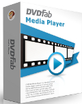 DVDFab Media Player (rerun) Giveaway