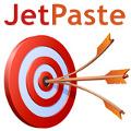 JetPaste: инструмент для хранения и быстрой вставки часто используемого текста.
