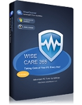 Wise Care 365 Pro 1.51 Giveaway