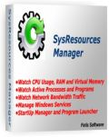 SysResources Manager 12.0 Giveaway