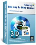 Aiseesoft Blu-ray to MKV Ripper Giveaway