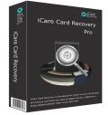 iCare Card Recovery Pro will help you to restore deleted files like photos, songs, movies saved on all kinds of memory cards.