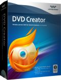 Wondershare DVD creator 2.6.5 Giveaway