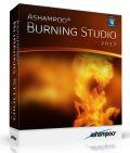 Ashampoo Burning Studio 2012 Giveaway