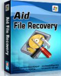 Aidfile Recovery Professional 3.5 alt