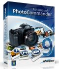 Ashampoo Photo Commander 9 Giveaway
