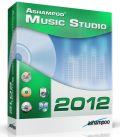 Ashampoo Music Studio 2012 1.0 alt