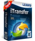 Leawo iTransfer позволит перенести / скопировать видео и аудио между iPod, iPhone, iPad, iTunes и ПК.