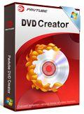 Pavtube DVD Creator поможет записать любое исходное видео на проигрываемые диски DVD.
