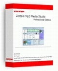 Zortam Mp3 Media Studio Pro 15