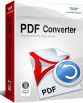 Wondershare PDF Converter 4.0.1 Giveaway