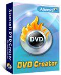 Aiseesoft DVD Creator поможет создать вам DVD из любых популярных форматов видео.