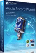Audio Record Wizard 6 Giveaway