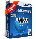 Leawo Blu-ray to MKV Converter Giveaway
