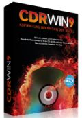 CDRWIN 9 Giveaway