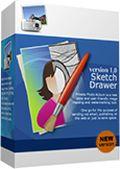 Sketch Drawer Giveaway