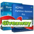 AOMEI Partition Assistant Professional Edition is an award-winning disk partition manager now bundled with Dynamic Disk Manager Pro.