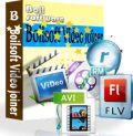 Boilsoft Video Joiner - мощное приложение для объединения видео файлов  в одно непрерывное кино!