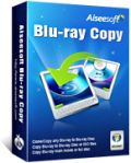 Aiseesoft Blu-ray Copy 7.0.18 Giveaway