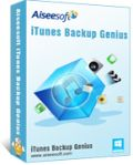 Aiseesoft iTunes Backup Genius Giveaway