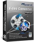 Tipard Video Converter Platinum Giveaway