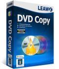 Leawo DVD Copy - быстрое копирование DVD в один клик, просто и удобно!