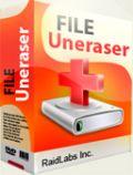 Восстанови потерянные или удаленные файлы из Корзины, USB флэшки и накопительных дисков с программой RaidLabs File Uneraser.