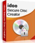 idoo Secure Disc Creator Giveaway