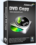 Aiseesoft DVD Copy 5.0 Giveaway