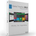 Genie Timeline 2012 Professional Edition  - для резервного копирования и восстановления данных