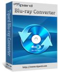 Tipard Blu-ray Converter Giveaway