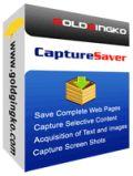 CaptureSaver 4.3.0 Giveaway