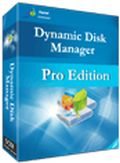 AOMEI Dynamic Disk Manager Pro 1.1 Giveaway