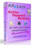 krylack120 - KRyLack Archive Password Recovery 3 (24 Saat Kampanya)
