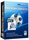 Tipard MKV Video Converter конвертирует видео для воспроизведения на мобильных устройствах.