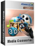 Aiseesoft Media Converter Ultimate 6.3.56 Giveaway