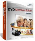 Wondershare DVD Slideshow Builder Standard 6.1.11 Giveaway