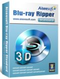 Aiseesoft Blu-ray Ripper 6.3 Giveaway
