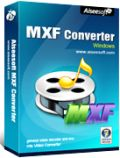 Aiseesoft MXF Converter (for Win and Mac) Giveaway