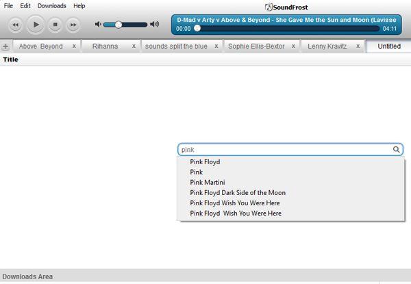 soundscreen3big - SoundFrost Ultimate 3 (24 Saat Kampanya)