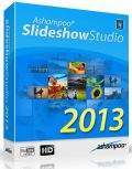 Ashampoo Slideshow Studio 2013 Ver. 1.0.2 Giveaway