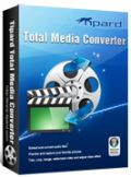 Tipard Total Media Converter Standard 6.1.56 Giveaway