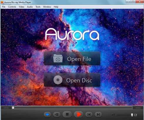 Aurora Blu Ray Media Player Is A Sp Did Windows Based Multimedia Player Software Which Can Play Blu Ray Disc Blu Ray Iso Files Standard Blu Ray Folder