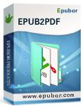 ePUB to PDF Converter 2.1.0.4 Giveaway