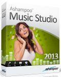 Ashampoo Music Studio 2013 ver. 4.0.7 Giveaway